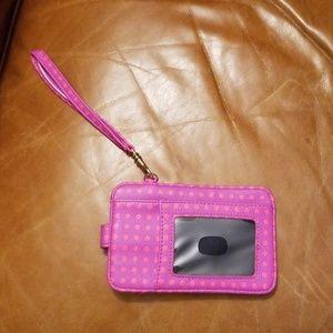 Cute Wristlet Wallet